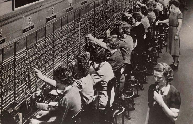 """Resultado de imagen de central telefonica publica"""""""