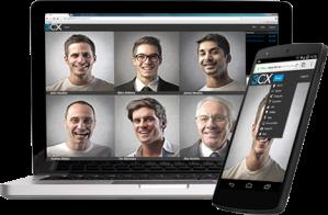 Videoconfrencias webrtc